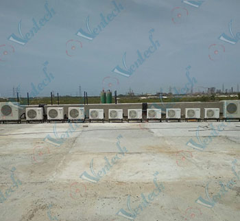 air conditioning system in noida