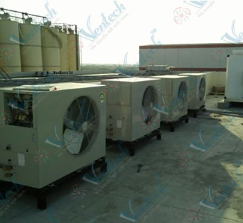 best centralised air conditioning system