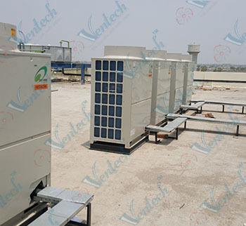 centralised air conditioning system in delhi ncr