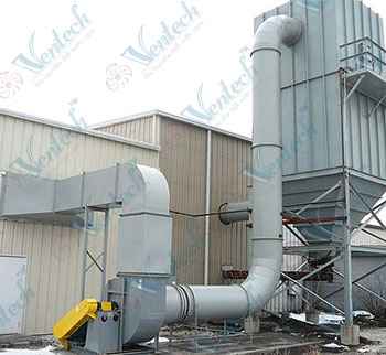 manufacturers of dust extraction system