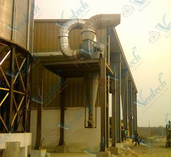dust extraction system in noida