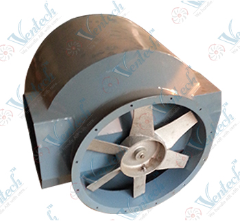 industrial axial flow fans in noida