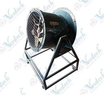 manufacturers of axial flow fans
