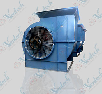 manufacturers of centrifugal fans in noida